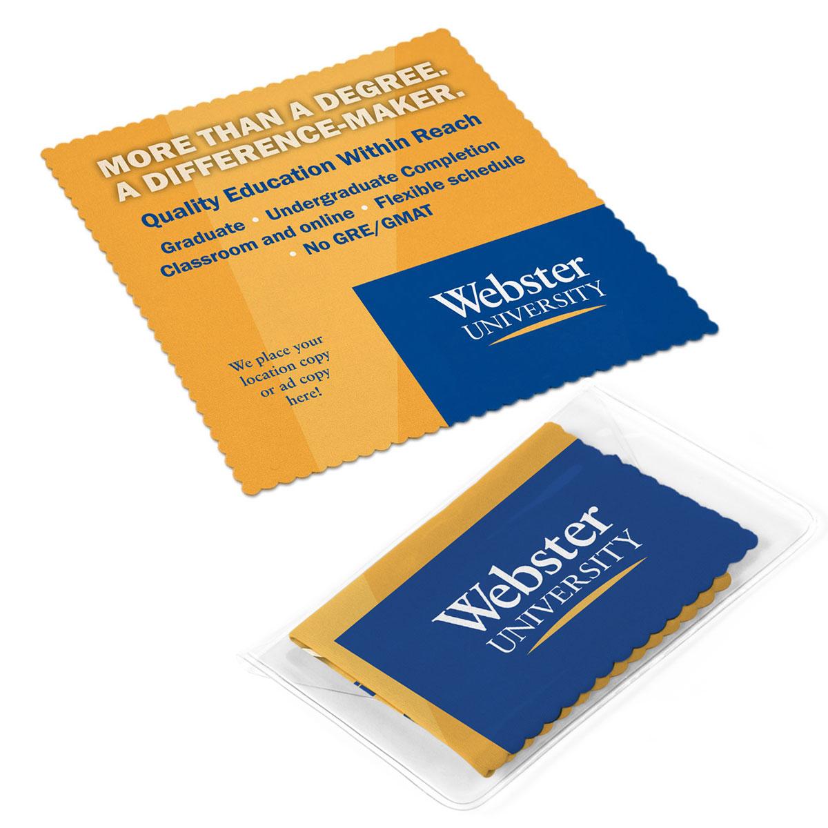 Opper Fiber Ultra Microfiber Cleaning Cloth 207 01