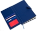 Deluxe Padded Notebook / Travel Journal - 233-00