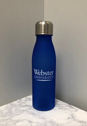Everglade Tritan Water Bottle - Blue (Available 8/20)