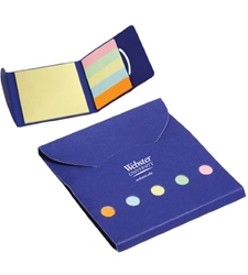 Sticky Flags Note Packet